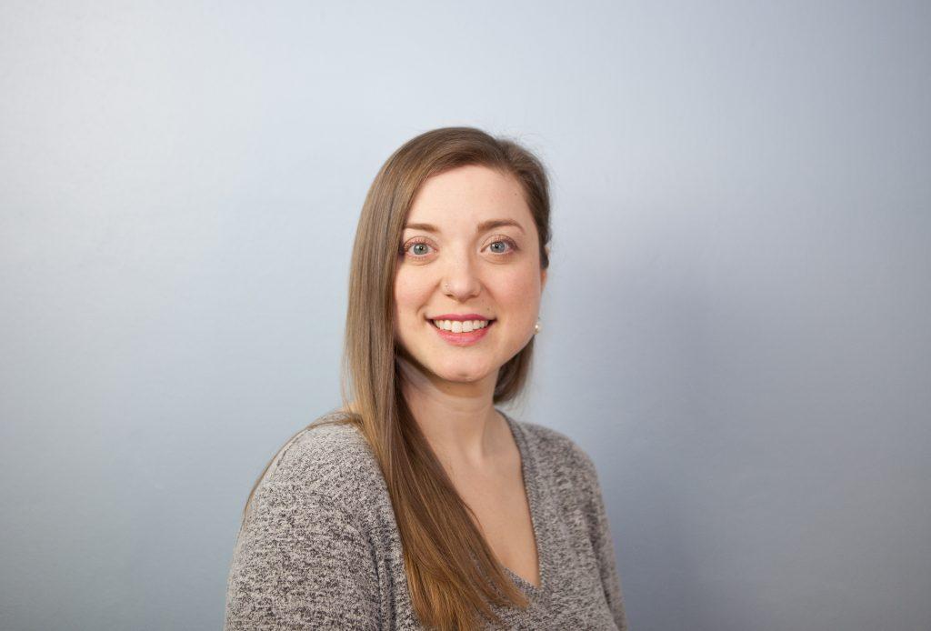 Headshot of Joy MacTavish, IBCLC
